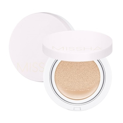 MISSHA Magic Cushion Cover Lasting (podkład w gąbeczce /Cushion ) 15g
