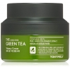 TONY MOLY The Chok Chok Green Tea Watery Cream - Nawilżający krem - ... ml