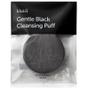 KLAIRS Gentle Black Cleansing Puff - Gąbka do mycia twarzy – 5g