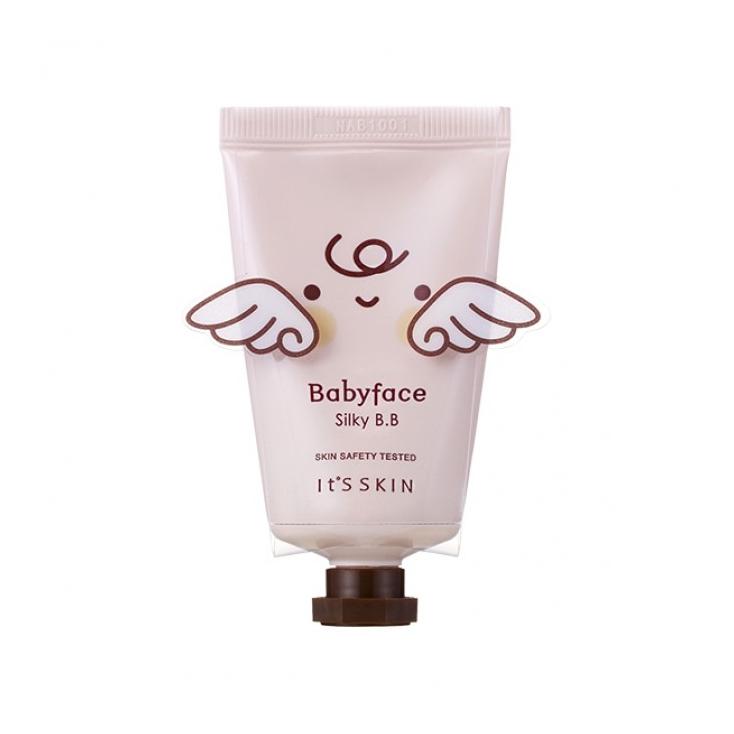 It'S SKIN Babyface Silky BB Cream 30 ml
