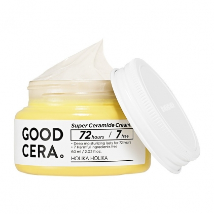 HOLIKA HOLIKA  Skin and Good Cera Super Cream Original (krem do twarzy z ceramidami intensywnie nawilża) 60ml