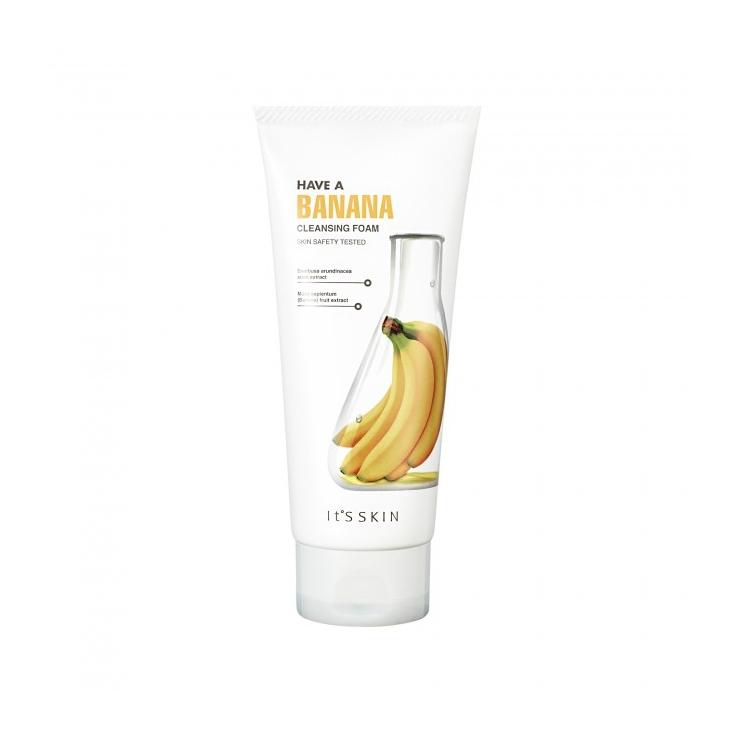 IT'S SKIN Have a Banan Cleansing Foam Pianka do mycia twarzy - 150ml