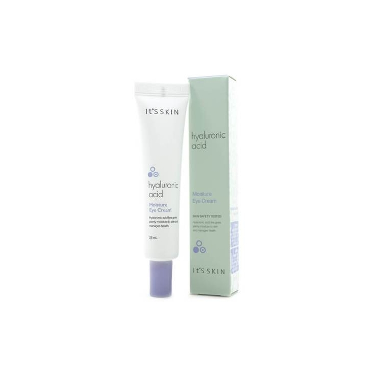 IT'S SKIN Hyaluronic Acid Moisture Eye Cream Krem pod oczy - 25ml