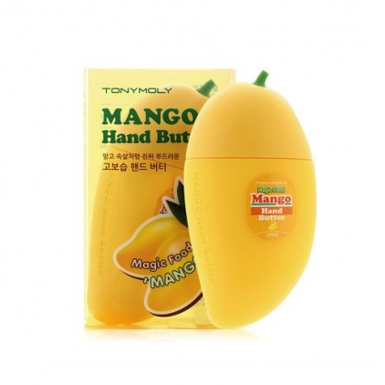 TONY MOLY Mango Hand Butter -Krem do rąk Mango 45ml