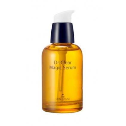 The Skin House Dr. Clear Magic Serum do twarzy i dekoltu do cery trądzikowej 50ml