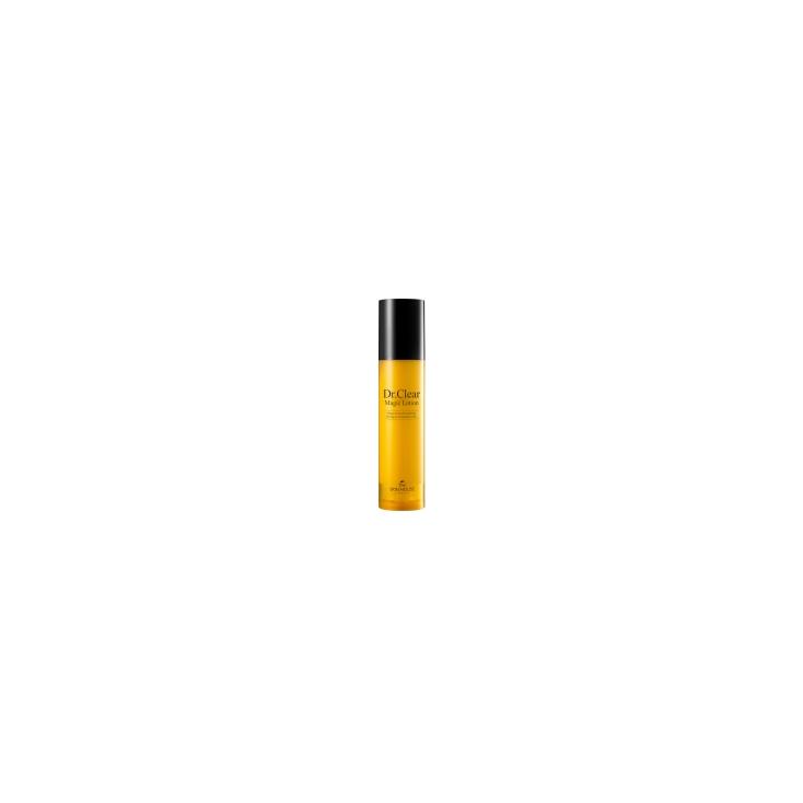 The Skin House Dr. Clear Magic lotion Lekki krem do cery problematycznej 50ml