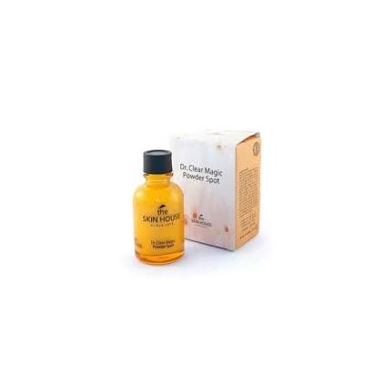 The Skin House Dr. Clear Powder Spot - Punktowy środek na wypryski 30ml