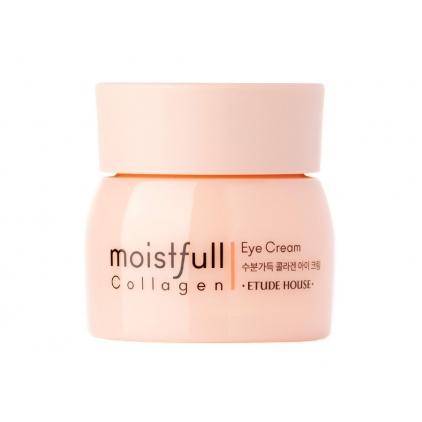 ETUDE HOUSE Moistfull Collagen Eye Cream ( krem pod oczy z kolagenem) – 28ml
