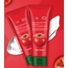 TONYMOLY, Tomatox, Magic White Massage Pack  2 in 1- Maska rozjaśniająca, peeling – 80g