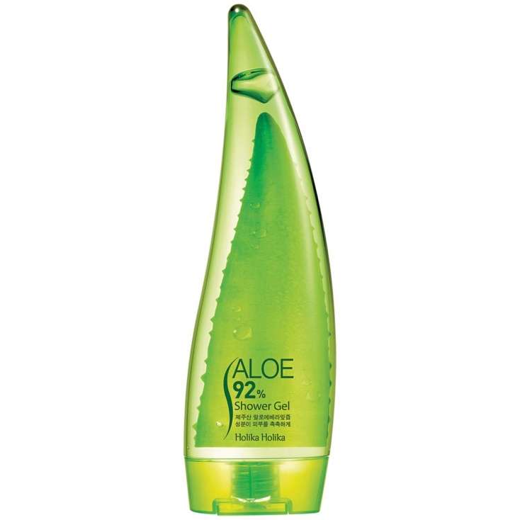 HOLIKA HOLIKA Aloe 92% Shower Gel 250 ml