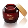 HOLIKA HOLIKA Wine Therapy Sleeping Mask (Red Wine) 120ml