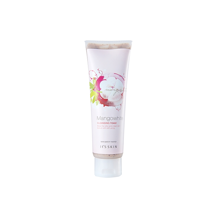 It'S SKIN Mangowhite Cleansing Foam (pianka do mycia twarzy) 150ml