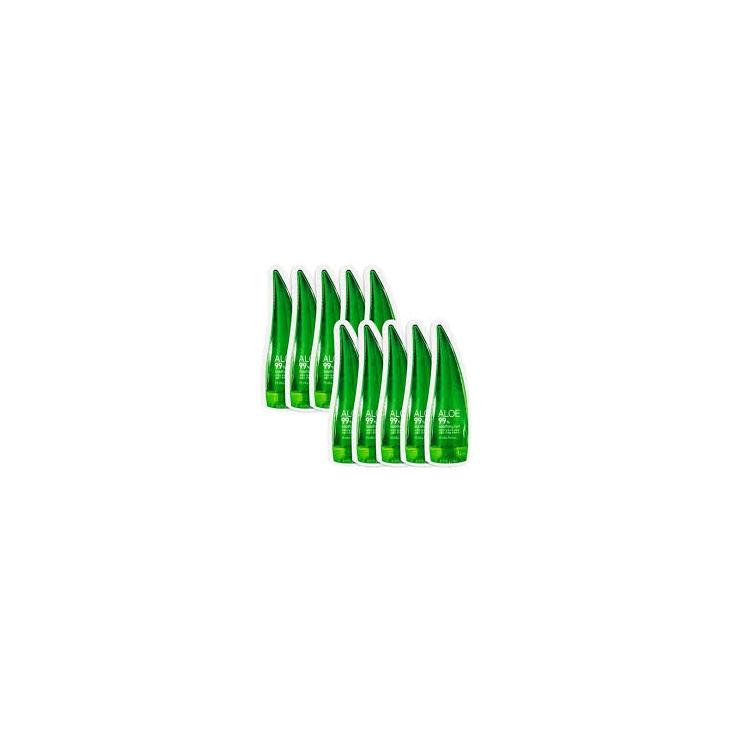 HOLIKA HOLIKA Aloe 99% Soothing Gel 4ml Próbka