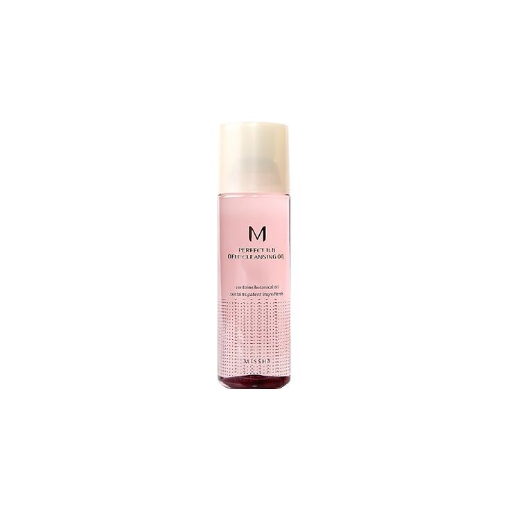 MISSHA M Perfect BB Deep Cleansing Oil (olejek do oczyszczania twarzy) 105ml