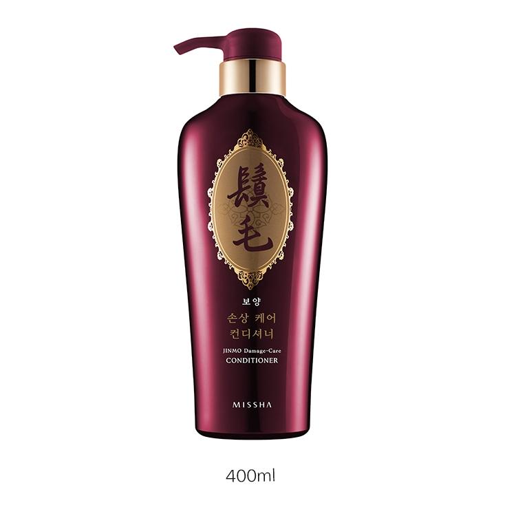 MISSHA Jin Mo Conditioner Domage Care (odżywka do włosów zniszczonych) 400ml
