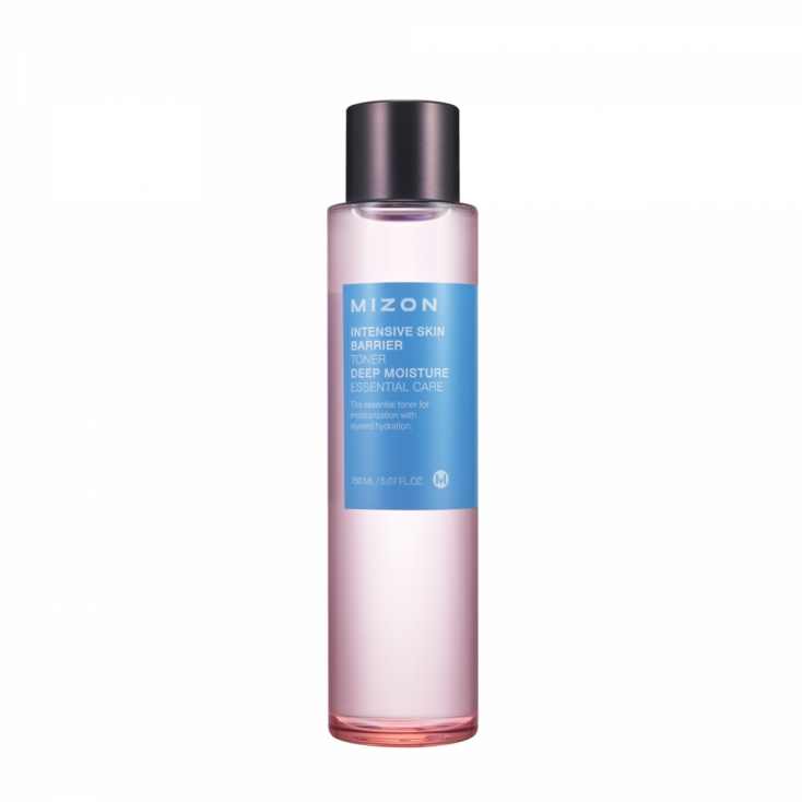 MIZON Intensive Skin Barrier Toner (tonik/esencja głęboko nawilżająca i liftingująca)150ml
