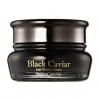 HOLIKA HOLIKA Black Caviar Anti-Wrinkle Cream (krem przeciwzmarszczkowy do twarzy z kawiorem) 50ml