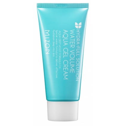 MIZON Water Volume Aqua Gel Cream (tubka) 45ml