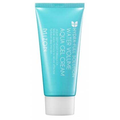 MIZON Water Volume Aqua Gel Cream (krem-żel intensywnie nawilżający -tubka) 45ml