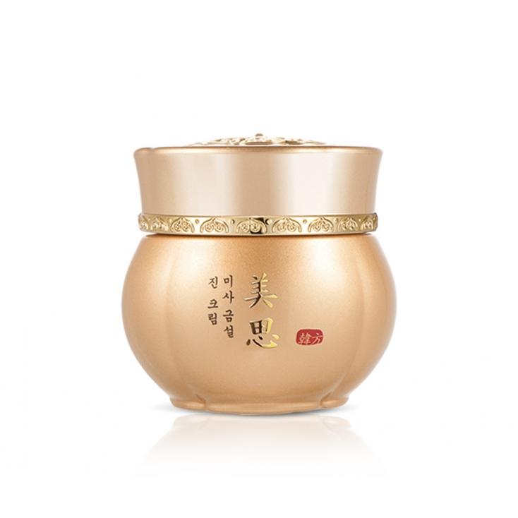 MISSHA Misa Geum Sul Rejuvenating Cream ( krem odmładzający, ujędrniający do twarzy) 50ml