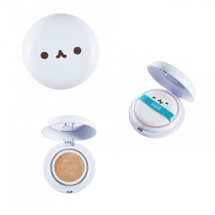 KLAIRS Mochi BB Cushion Pact (krem BB w poduszeczce cushion) 15g