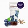 MISSHA Super Seed Cleansing Foam Green Tea (nawilżająca pianka do mycia twarzy na bazie zielonej herbaty) 150ml